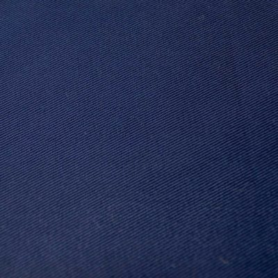 Fabric-Swatch-Cotton-Drill-Navy