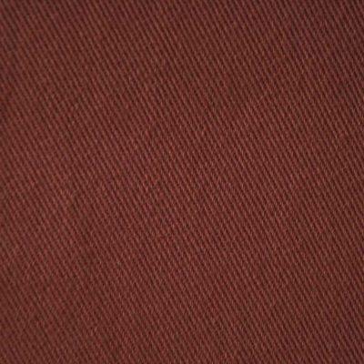 Fabric-Swatch-Cotton-Drill-Terracotta