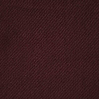 Fabric-Swatch-Cotton-Drill-Wine