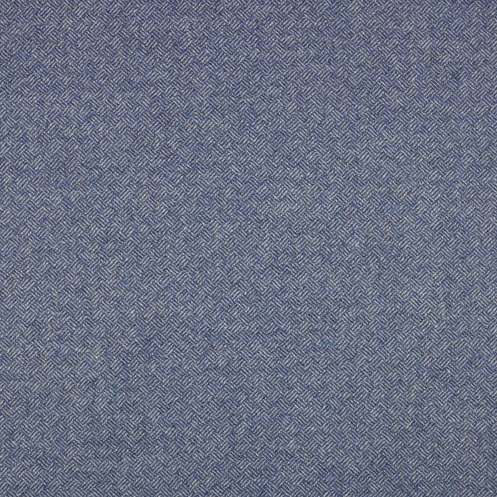 Fabric Swatch Parquet Denim