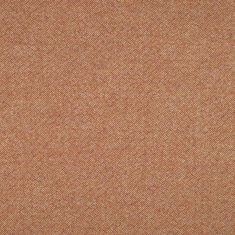 Fabric Swatch Parquet Orange