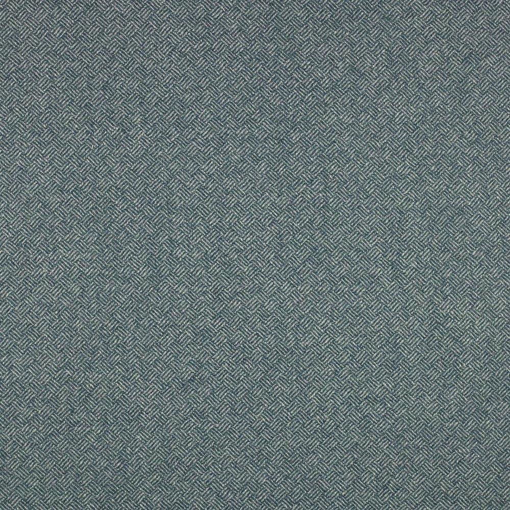 Fabric Swatch Parquet Petrol