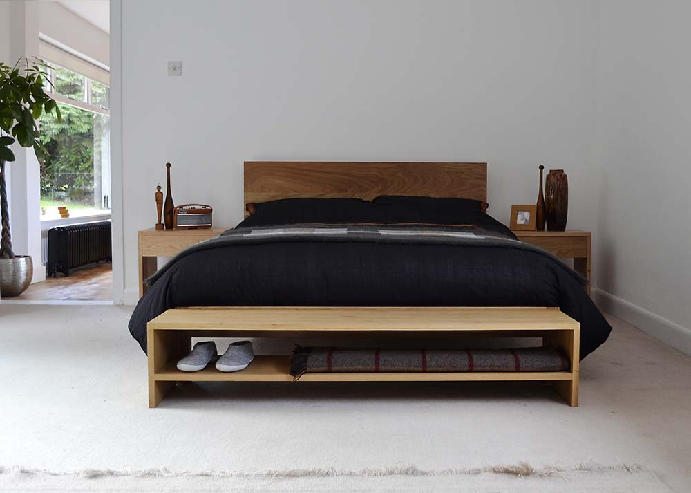 Home Decor Trends for 2015 from Natural Bed Company