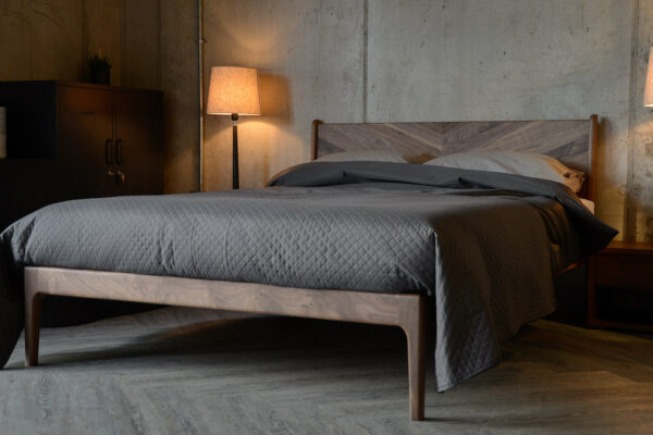 new Hoxton bed