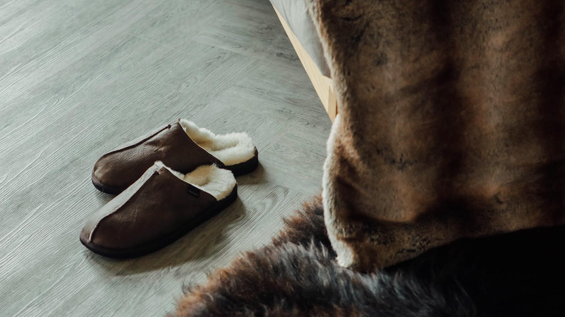Hugo-slippers