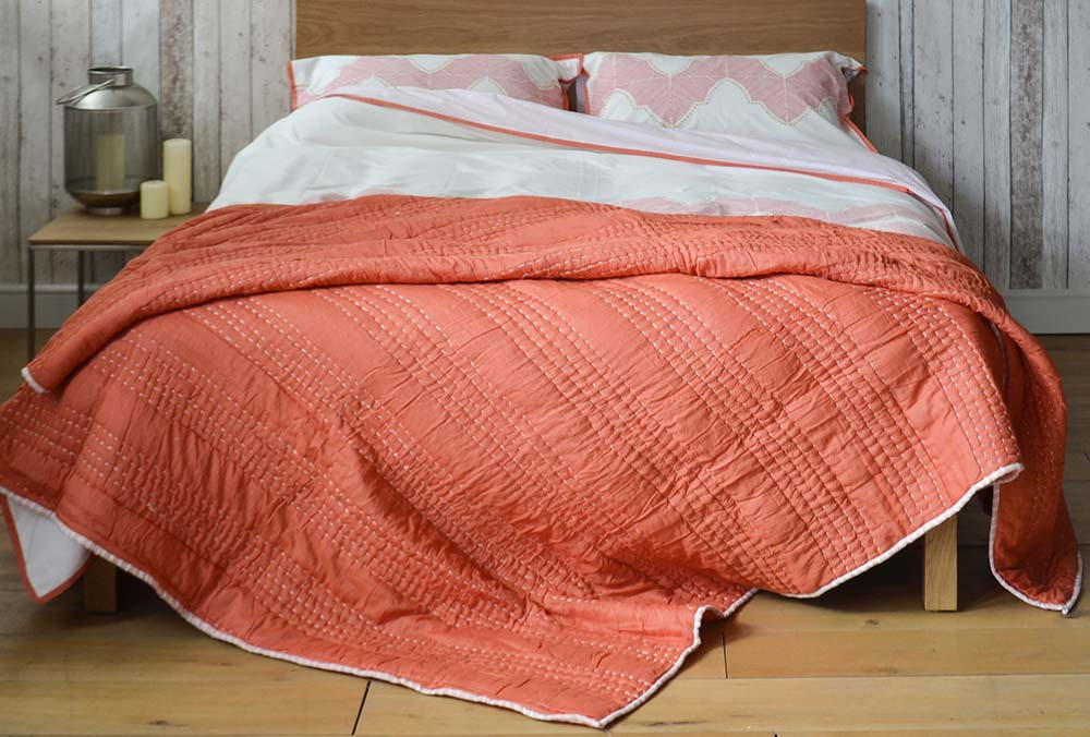 Colourful Indian Summer - Summer Bedding Collection