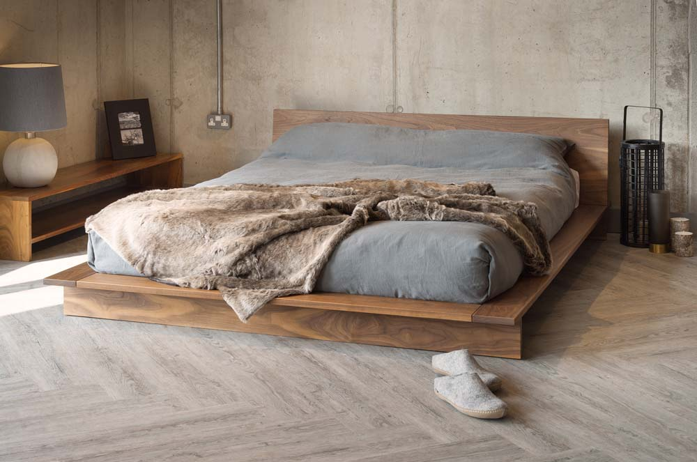 Industrial Chic & Modern Minimalism – Our Collection of Loft Style Beds