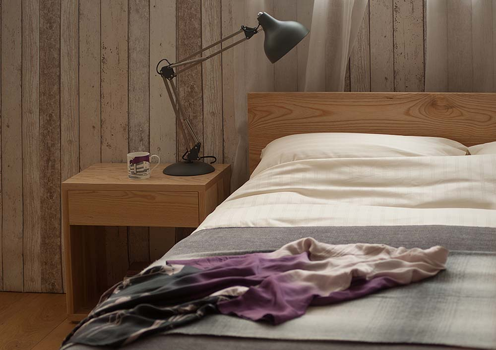Interior Design Trends for 2014 by Natural Bed Company