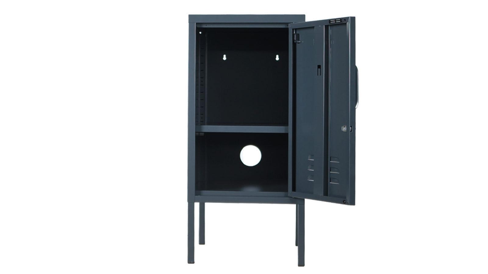 Locker-The-Shorty-in-Slate-inside