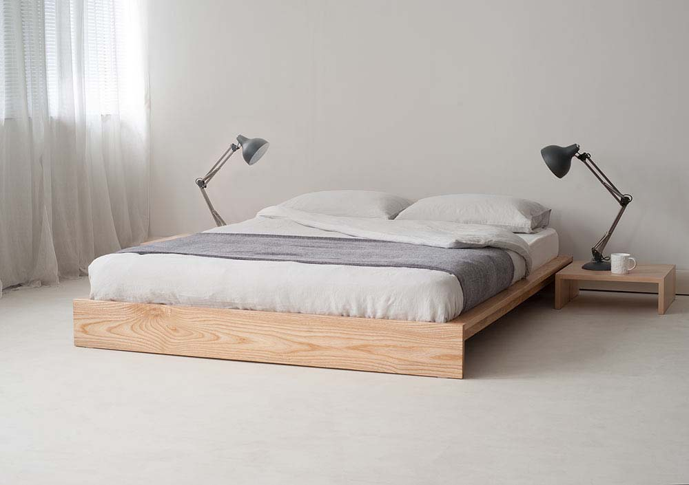 Luxury Bedding from Natural Bed Company