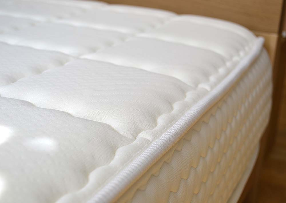 Mattresses euro double euro king natural bed company for Which mattress company is the best