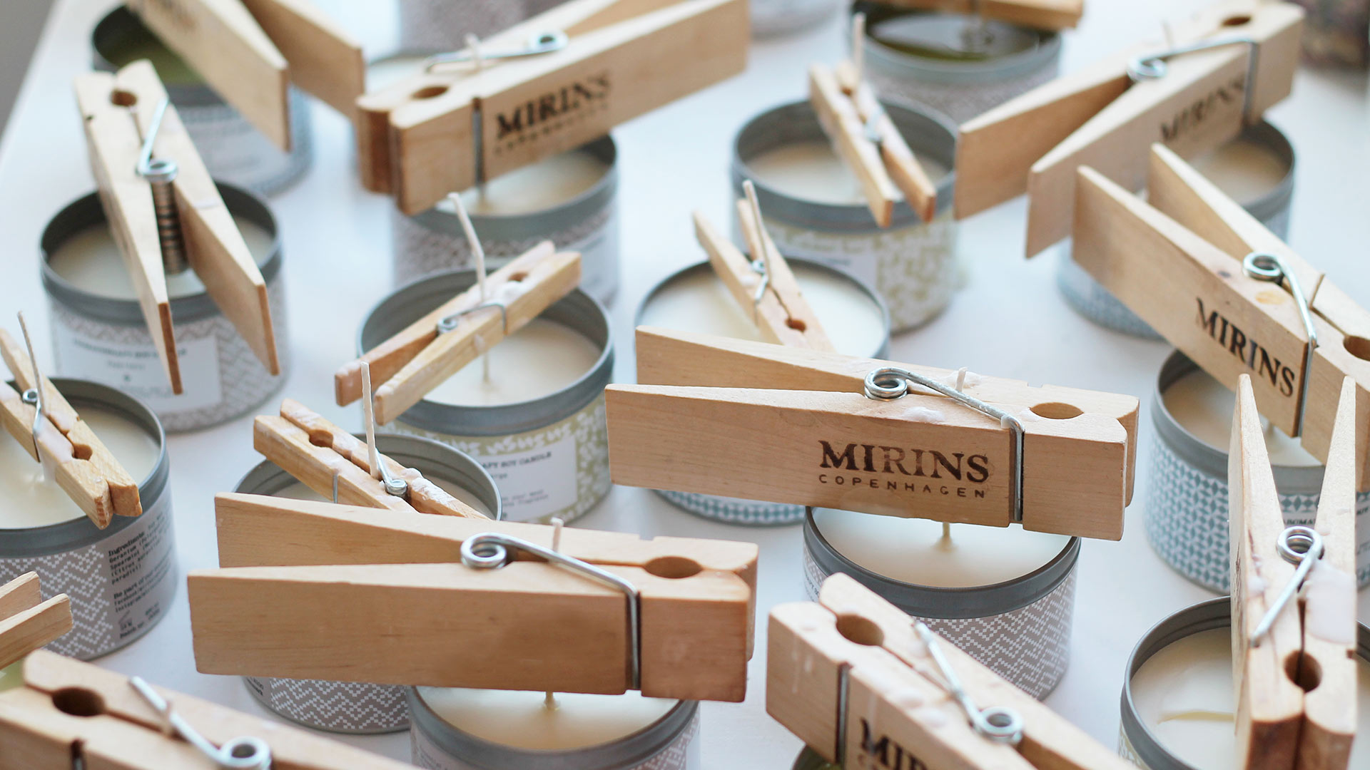Mirins-Candle-Making