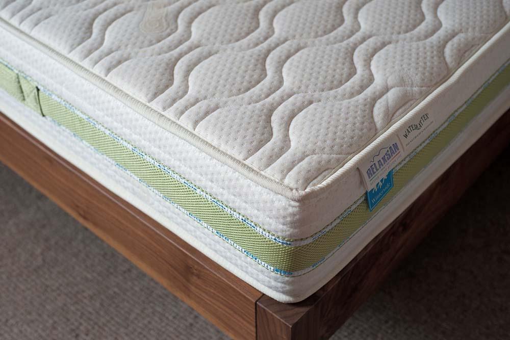 Foam & Sprung Mattresses - Information