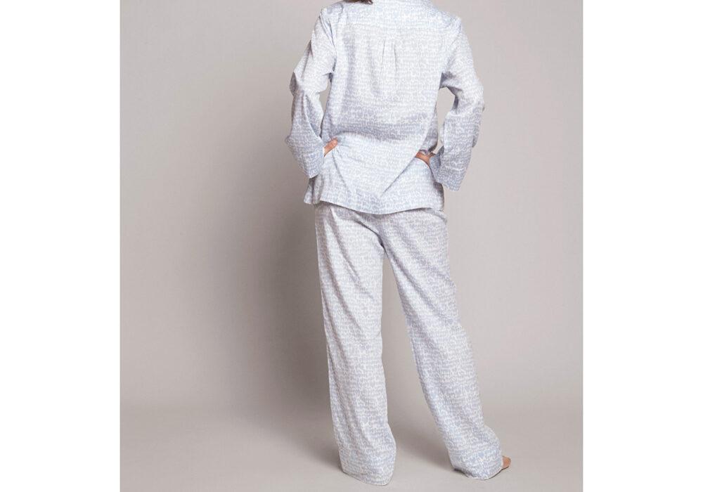 Nightwear-PJ-Set-Blue-Bird-back