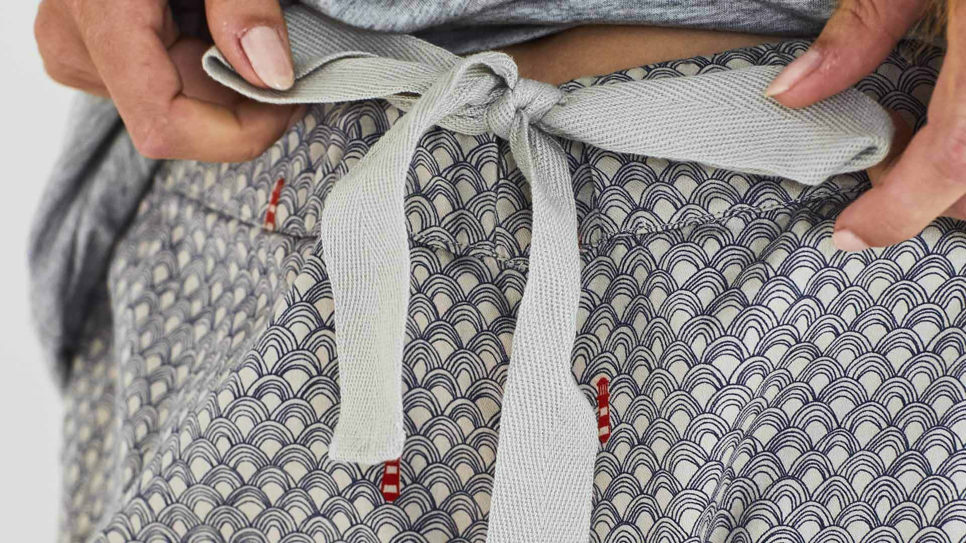 Nightwear-PJ-bottoms-Lighthouse-detail