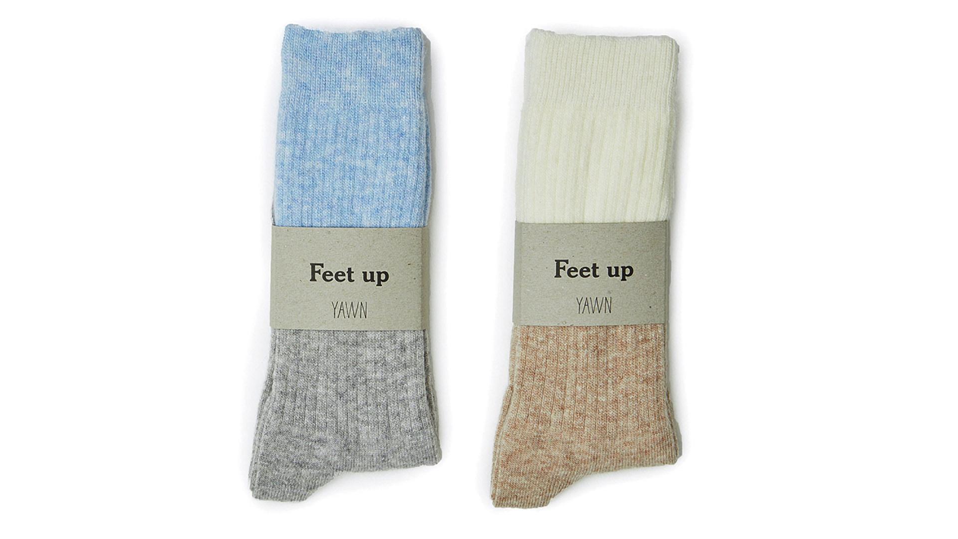 Nightwear - cosy sleep socks