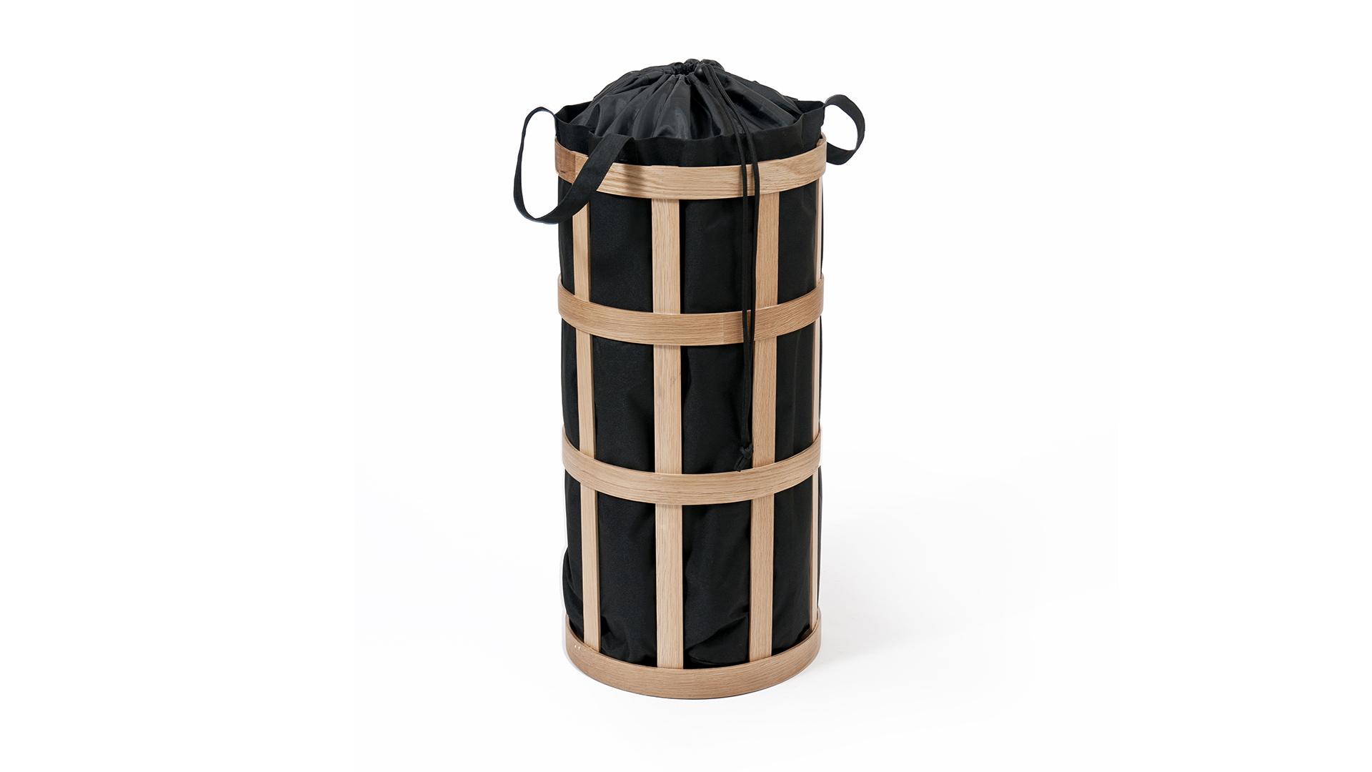 laundry-basket-black-cage-natural-oak