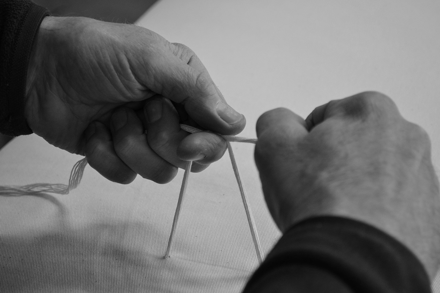 We hand make our Futon Mattresses at our Sheffield workshops