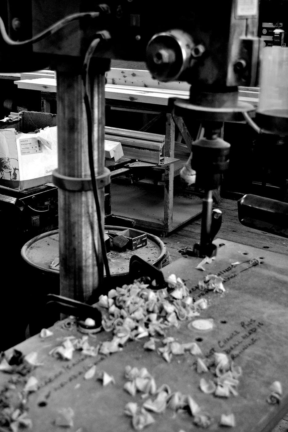 Our-workshop-wood-working