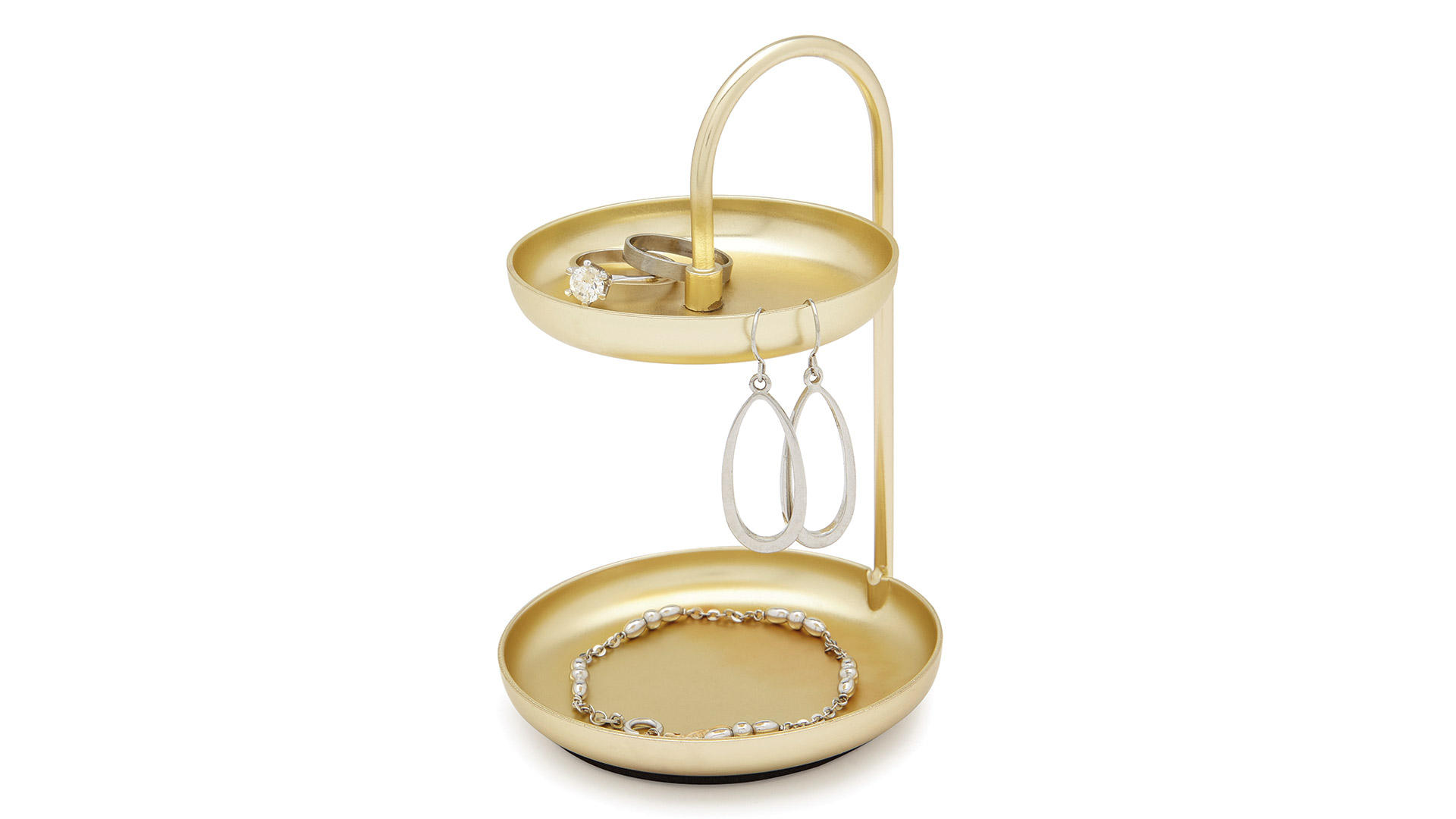 small poise-brass-2-tier-holder