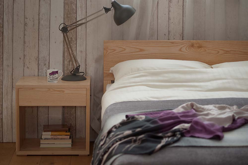 Pure cotton bedding – the perfect choice for so many looks and budgets
