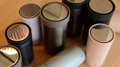 Stelton-To-Go-click-cups-collection-from-above