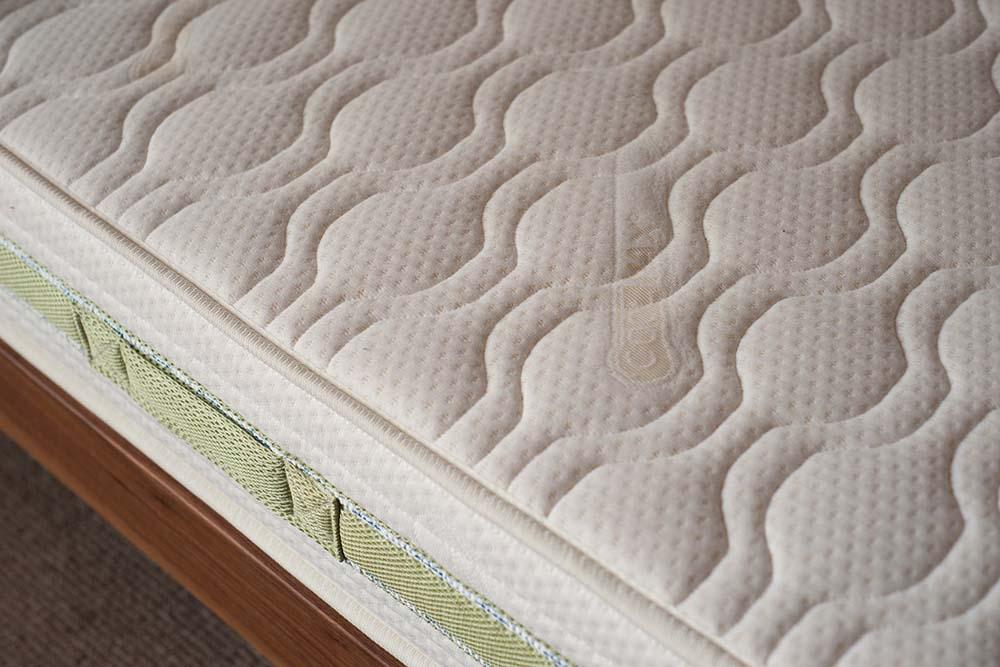 Materassi Water Foam Pareri.The Waterlattex Vision Mattress Review Natural Bed Co