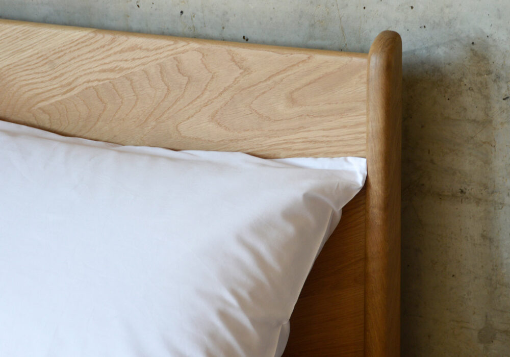 Naturally hypo-allergenic and Anti-bacterial White Bedding made from Bamboo fibres
