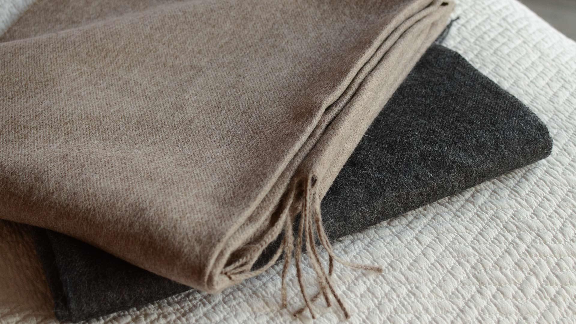 0f226d2bceb6b Luxury Alpaca Scarf | Shawls & Scarves | Natural Bed Company