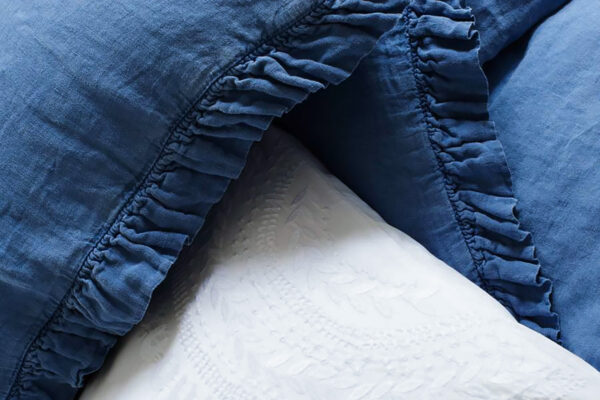 also-home-isobel-blue-linen-bedding-close-up