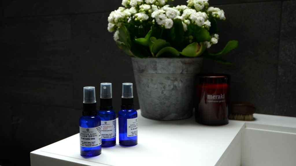 ayurpothecary mist and pillow-drops