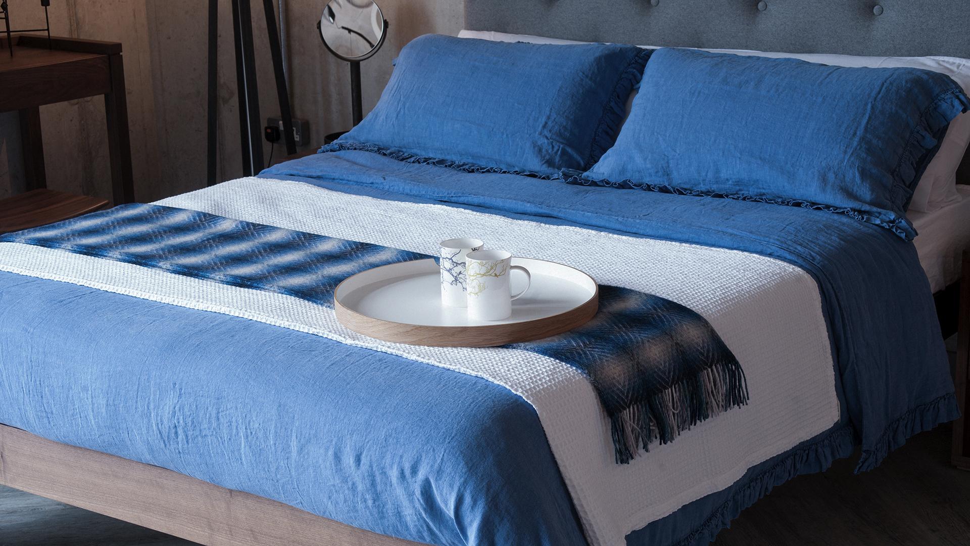 Coastal Bedroom Style Summer Looks