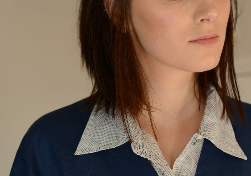 blue-linen-robe-with-spirals-PJs