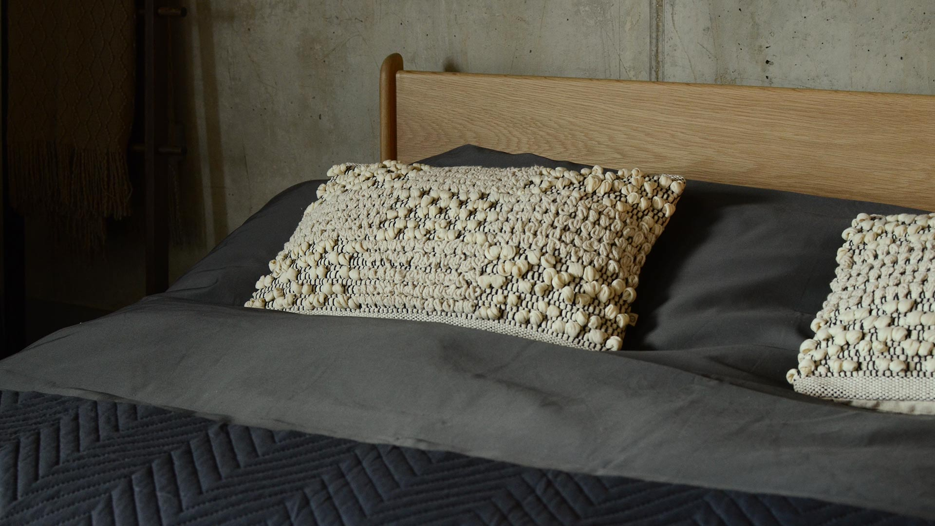 bobble-cushions-on-Pimlico-bed