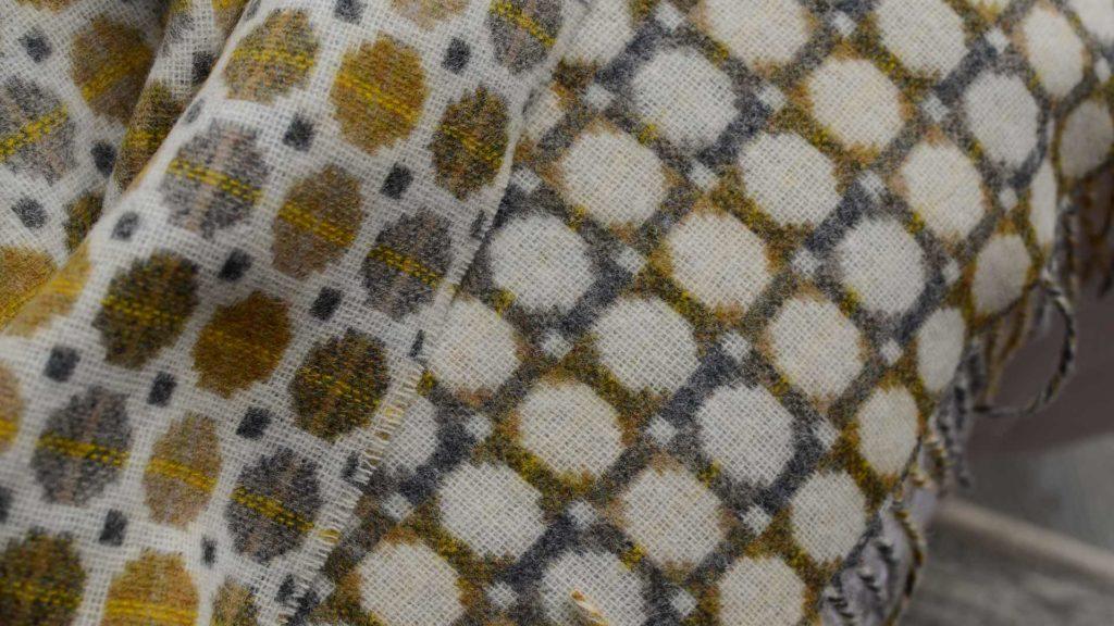 bronte-milan-throw-Gold-mustard-grey