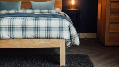 brushed-cotton-plaid-bedding