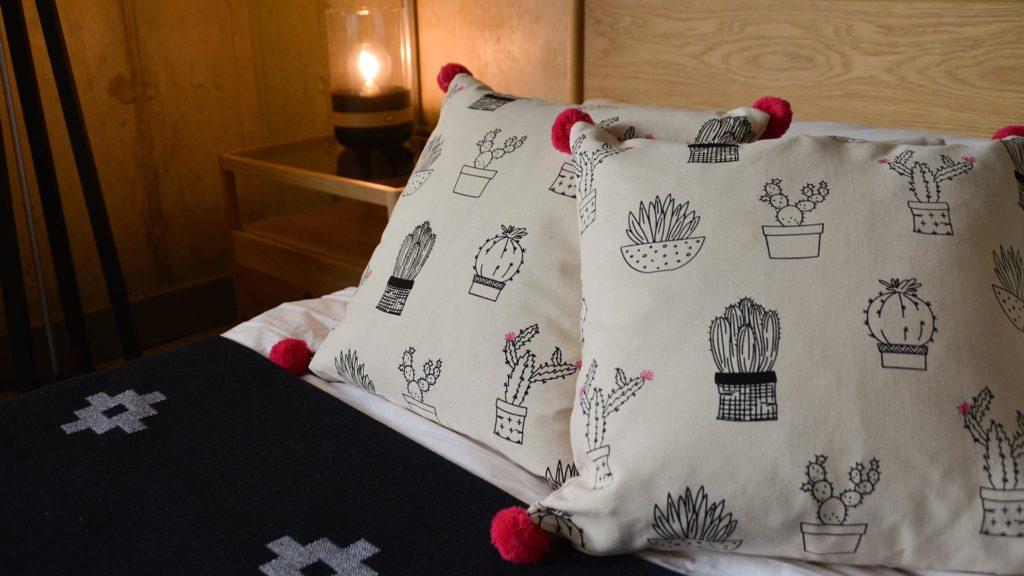 cactus-print-cushions