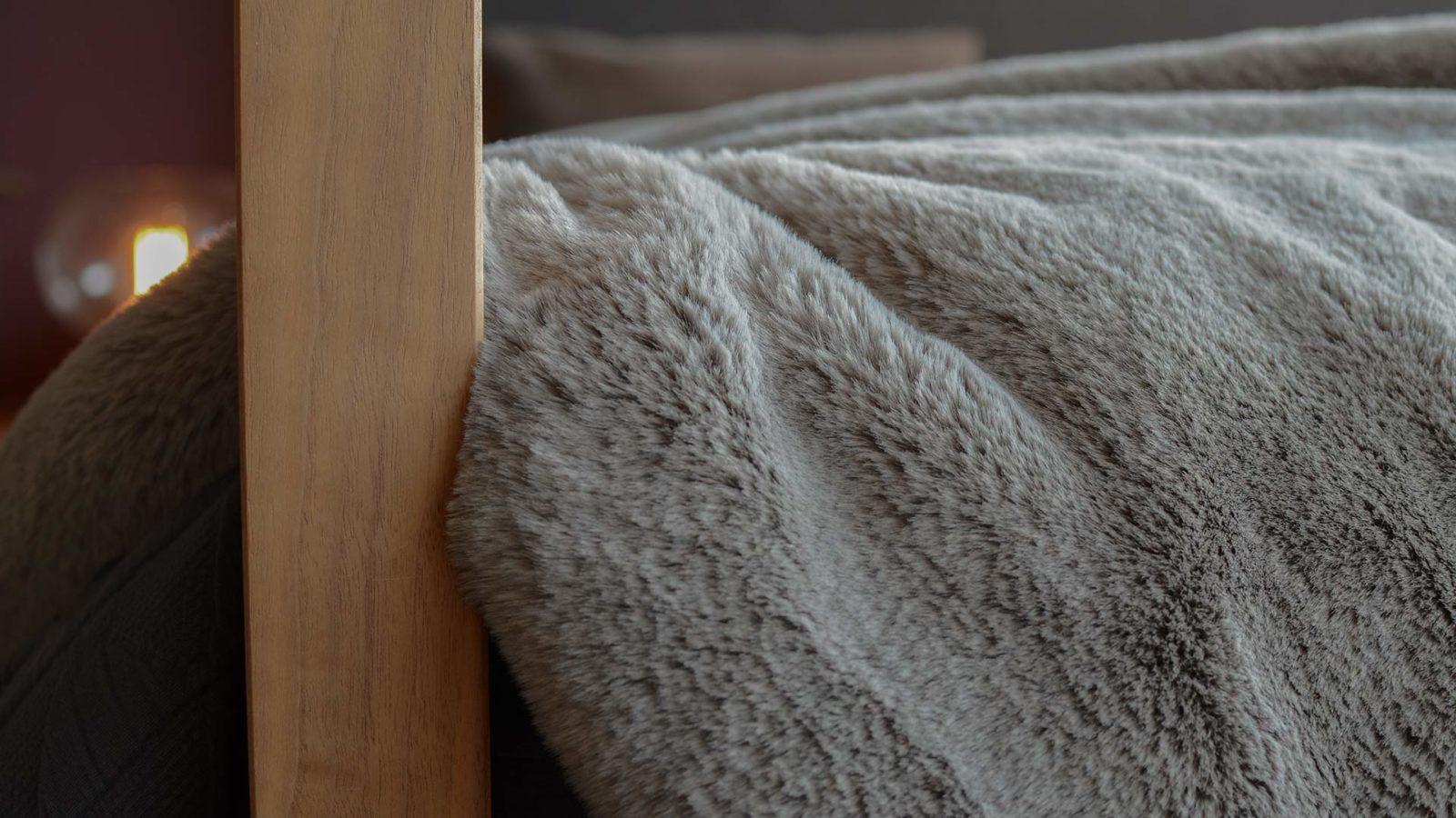 cement-grey-luxury-faux-fur-bedspread