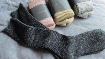 chalk-cosy-socks