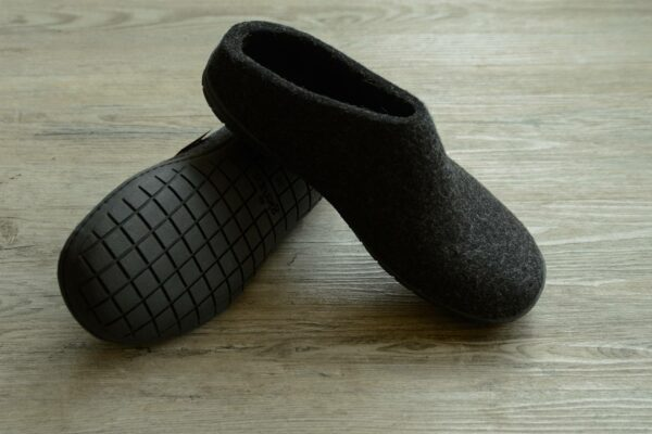durable slippers