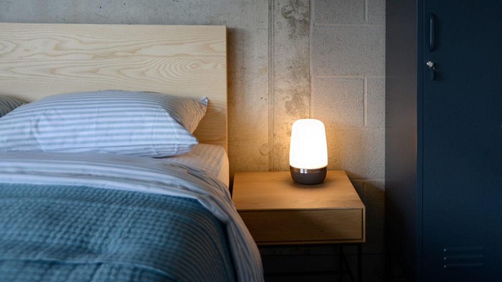 modern outdoor lamp