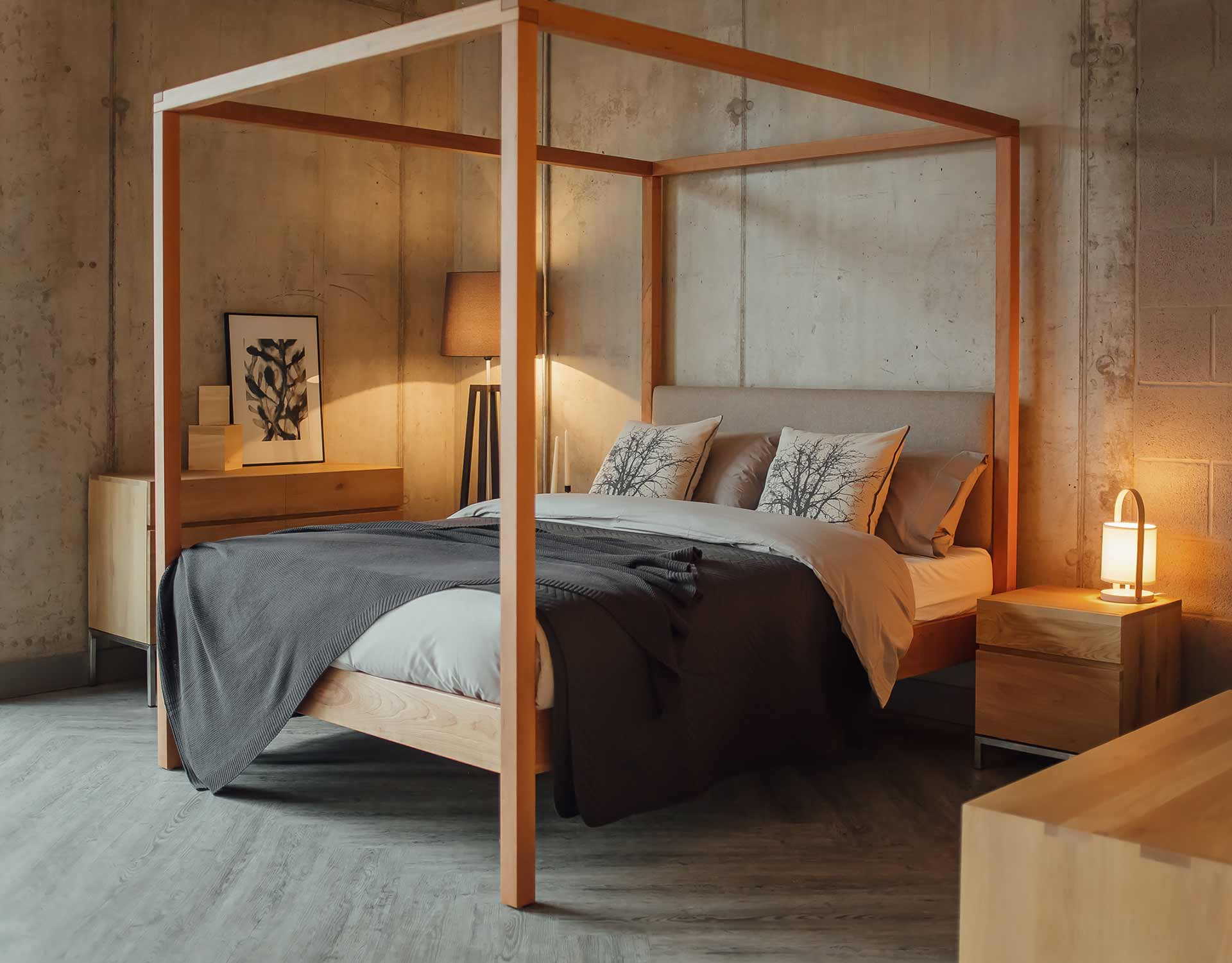 4 poster bed introducing the highland 4 poster bed bed 29559