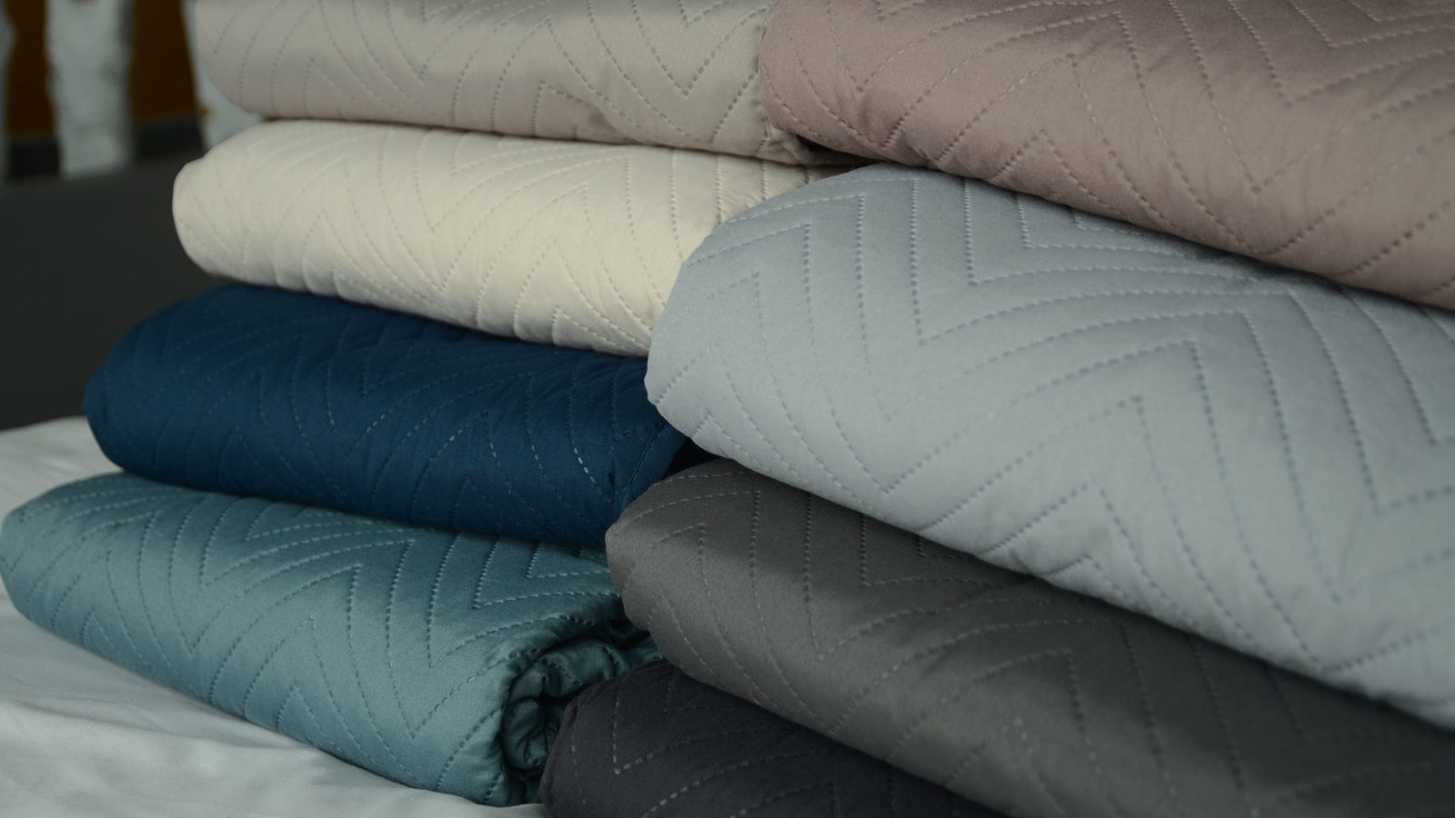 chevron-design-bedspreads