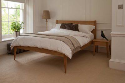 Cochin Classic Bed