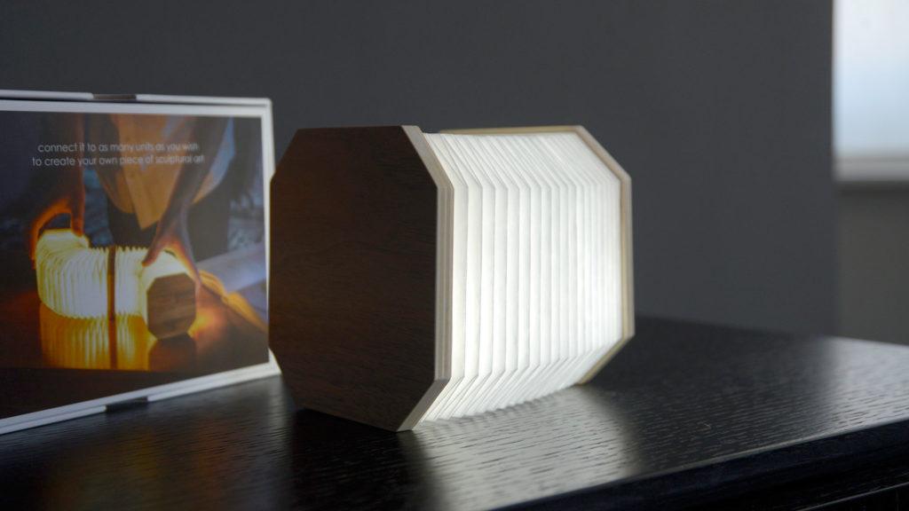 cool LED lamp