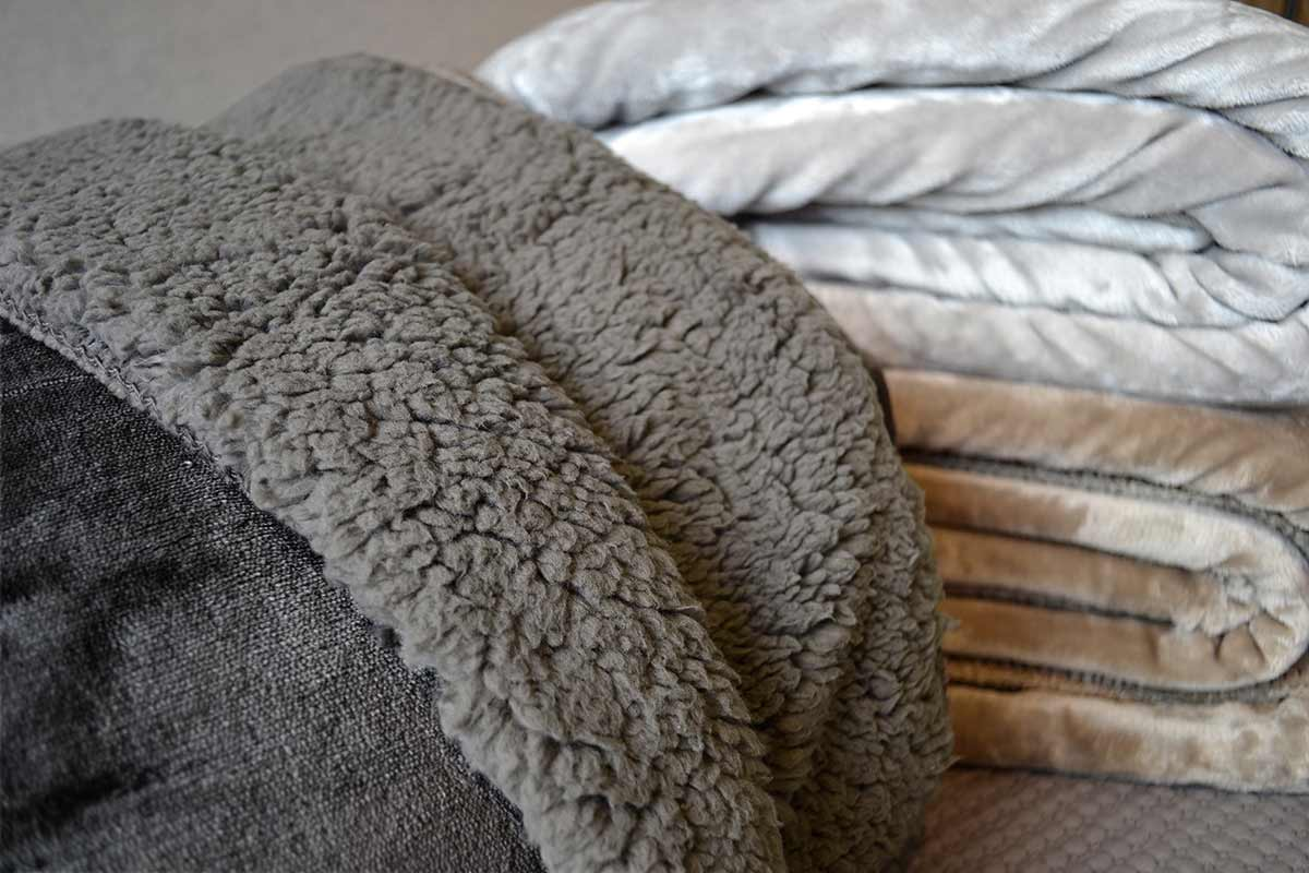 Soft Amp Cosy Blankets Throws Natural Bed Company