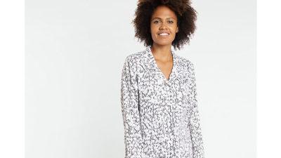 cotton-PJs-winter-catkins-print-top