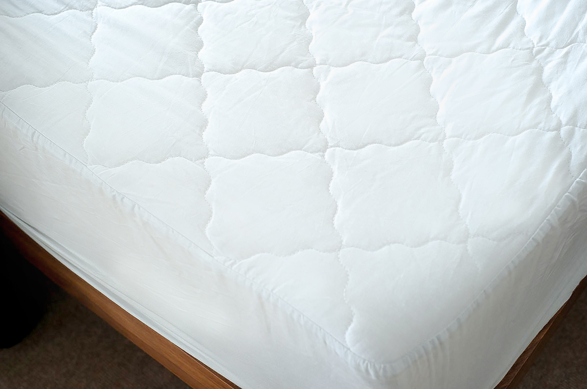 cotton mattress-protectors