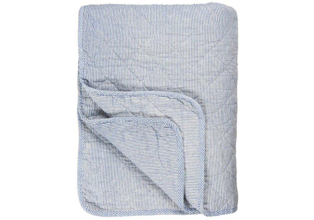 cotton-quilted-throw-cornflower-blue
