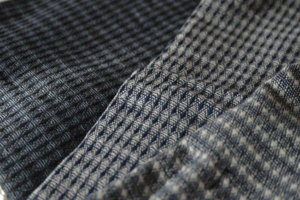 cotton rich woven throws